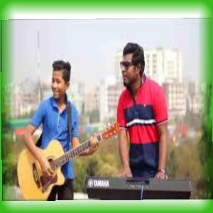 Valobashar Chata Lyrics (ভালোবাসার ছাতা) Akash Islam