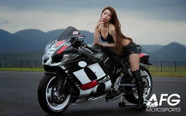AFG Motorsports