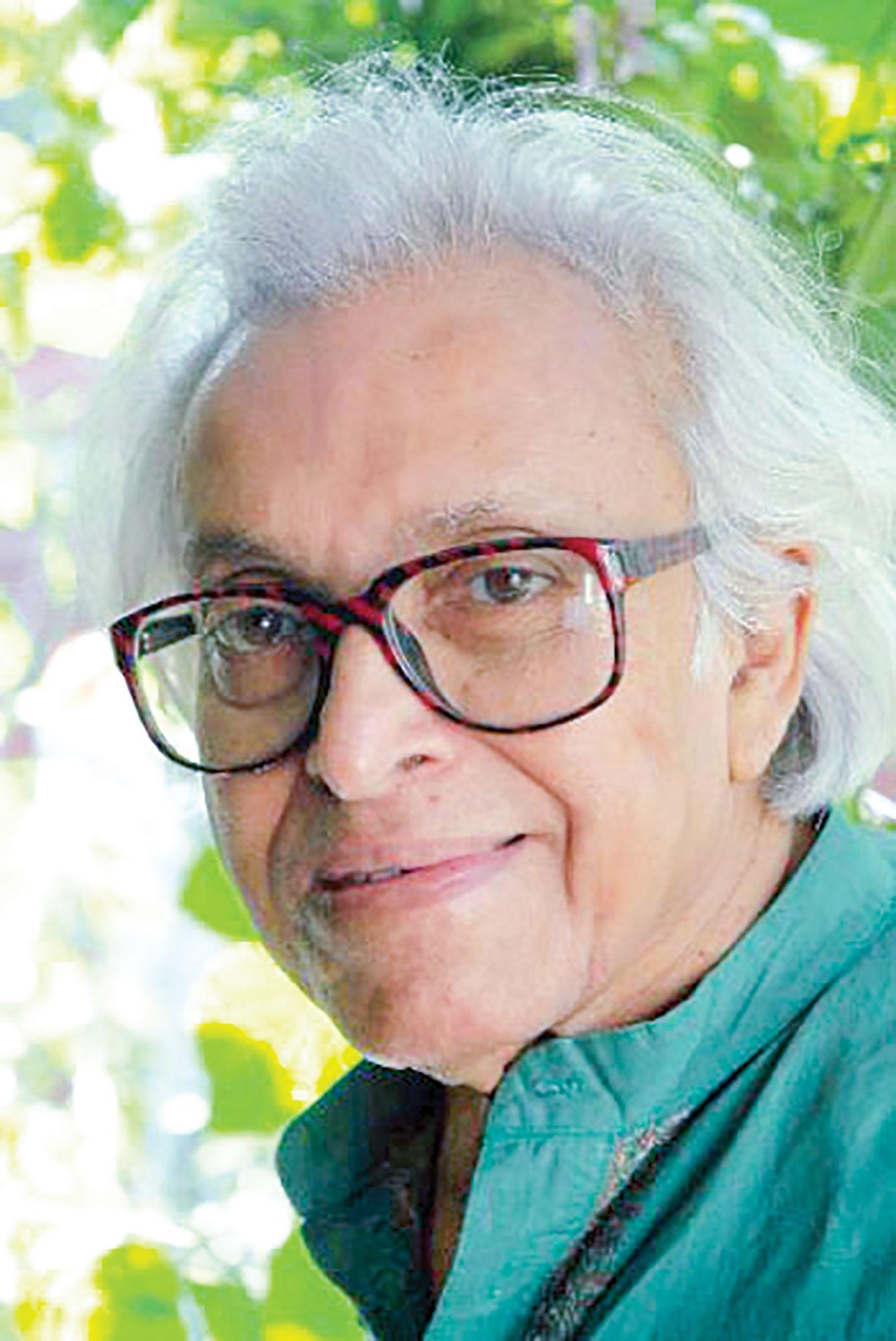 Shamsur Rahman Bangladeshi Poet
