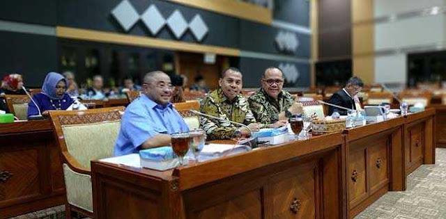 Hakim MK Harus Mampu Jadi Guardian Of The Constitution