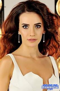 سونغول اودان (Songul Oden)، ممثلة تركية