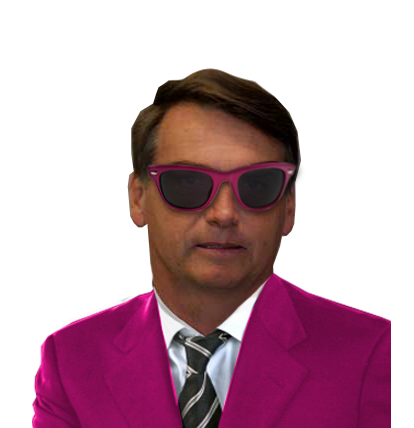 Jair Bolsonaro assume que é gay