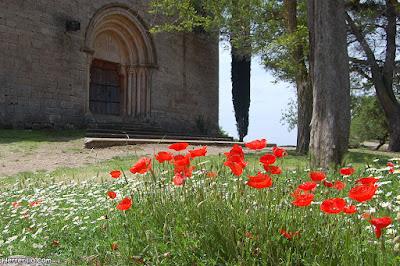 Església de Santa Maria de Siurana