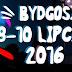 Boski Fest 2016  - 8-10 Lipca - Bydgoszcz, Przystań Zimne Wody [zapowiedź]