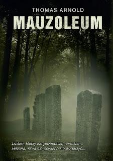 """""""Mauzoleum"""" – Thomas Arnold"""