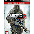 Sniper Ghost Warrior 2 para PS3 mídia digital via PSN