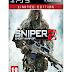 Sniper Ghost Warrior 2 para PS3 mídia digital via PSN