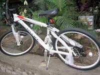 Sepeda Gunung Giant Challenge Aluminium Alloy Frame 26 Inci