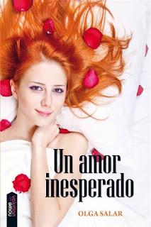Un amor inesperado   Un amor inesperado #1   Olga Salar