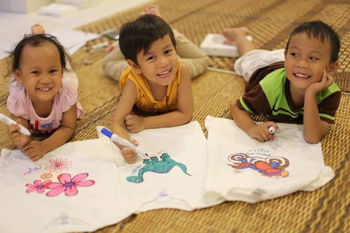 Lookisslah :: Kit Doodle T-Shirt yang Pertama di Malaysia