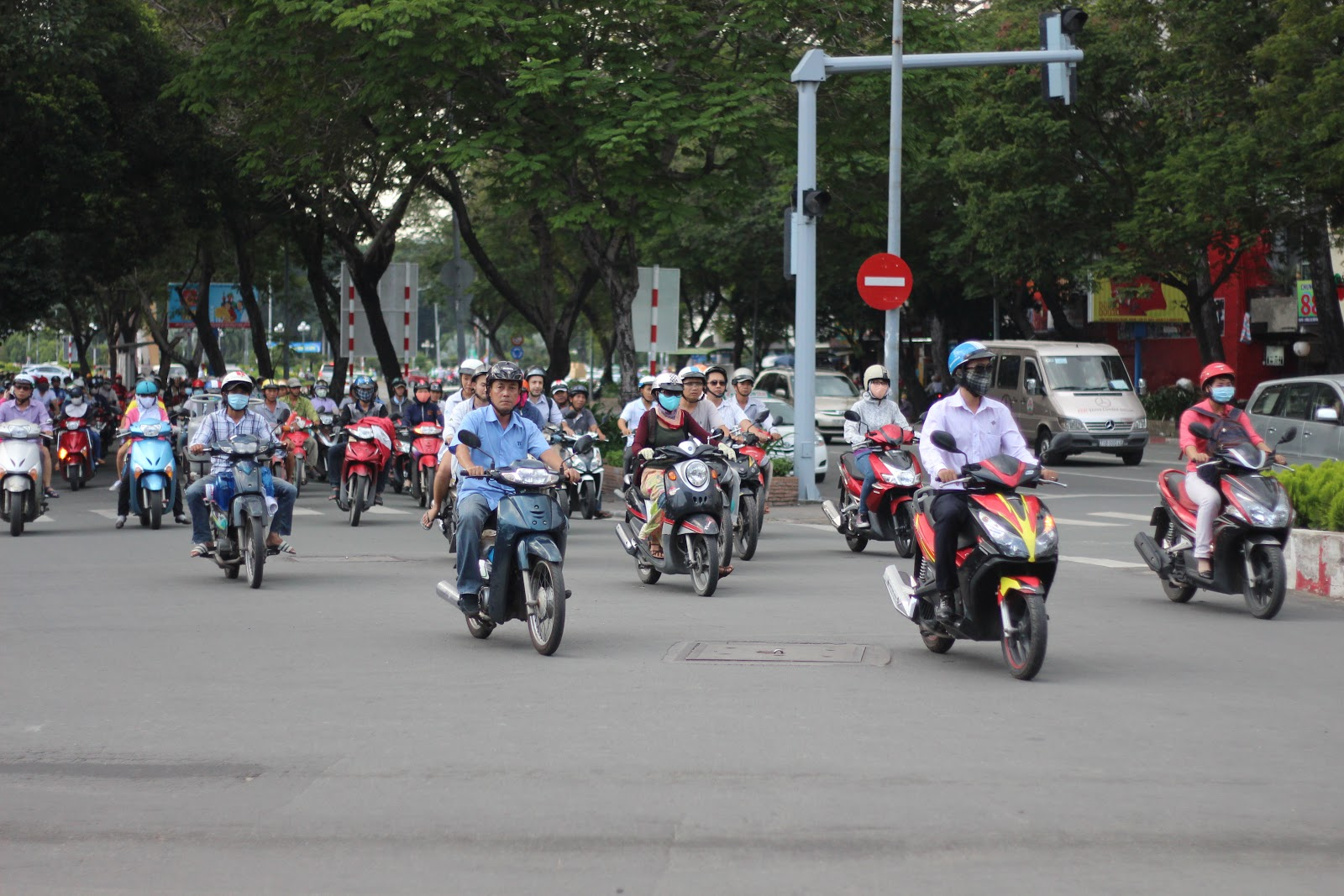 Ho Chi Minh City Vietnam Travel Guide