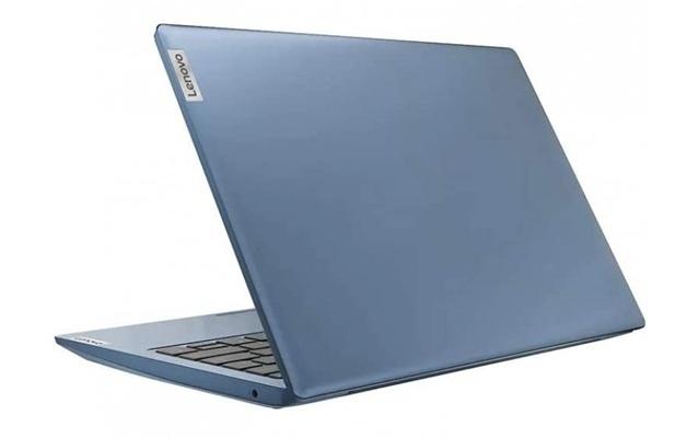 Lenovo IdeaPad 1 11IGL05: portátil de 11'' con procesador Intel Celeron, Windows 10 en modo S y Wi-Fi 5