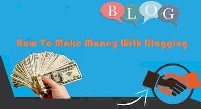 How To Make Money With Blogging