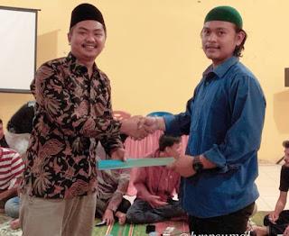 Himpunan Mahasiswa Pelajar Sungai Manau Lamo (Hmpsumal) Gelar Rapat Koordinasi Pengganti Awal Waktu ( PAW) Ketua Umum Masa Periode 2019-2022