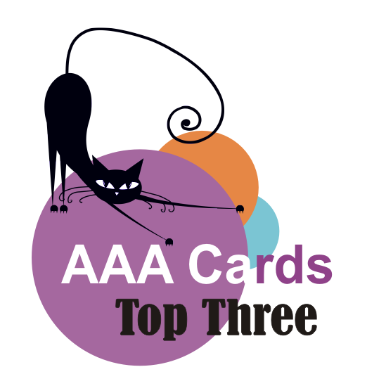 AAA Cards #36~Easter Colours