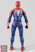 S.H. Figuarts Spider-Man Advanced Suit 06