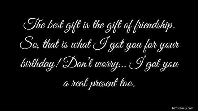 Birthday Wishes for Friends Quotes