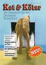 Revista para Quienes Odian a los Perros