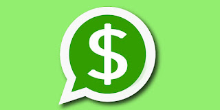 How does Whatsapp earn money?