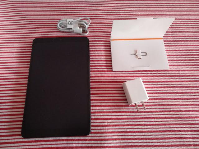 Xiaomi Mi Pad 4 Review