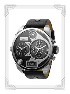 Orologio Diesel Mr. Daddy