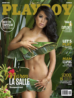 Playboy Australia – Enero 2020 PDF
