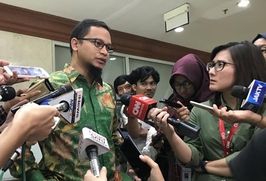 Asman Diminta Pendukung Jokowi Mundur, PAN: Sudah Diwakafkan untuk Bangsa