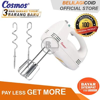 Hand Mixer Cosmos