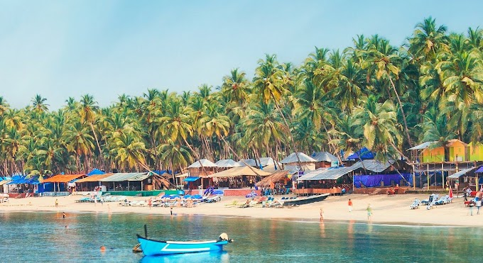 Best Places to Visit in Goa with Family