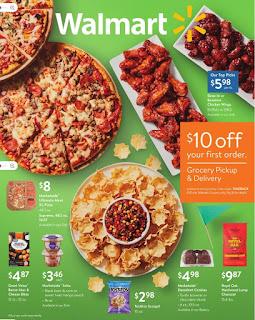 ⭐ Walmart Ad 9/15/19 and Walmart Ad 9/27/19 ✅ Walmart Weekly Ad September 15 2019