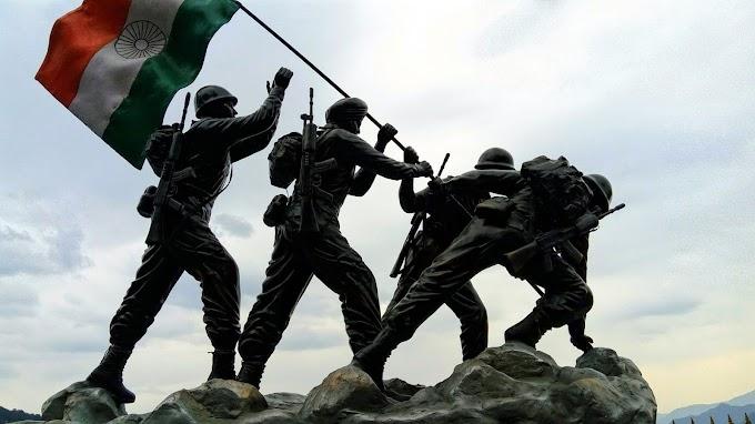 Independence day 2020 celebration