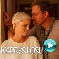 Kaprys losu - serial obyczajowy (odcinki online za darmo)