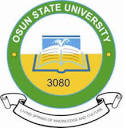 Osun State University, UNIOSUN part-time degree result/admission list for the 2016/2017 academic session is out