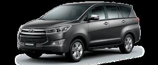Đánh giá xe Innova 2018 phiên bản E ảnh 6