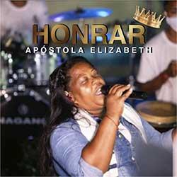 CD Ele Vai Te Usar (Ao Vivo) - Apóstola Elizabeth