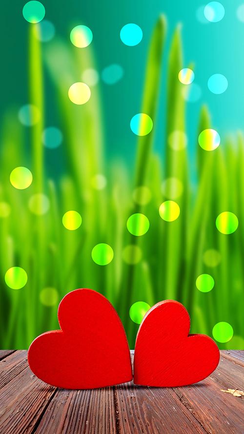 Cute Love Wallpaper IPhone 6 Plus