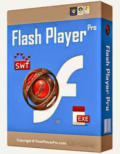 Flash Player Pro 6.0 Final (Crack) PreActivated