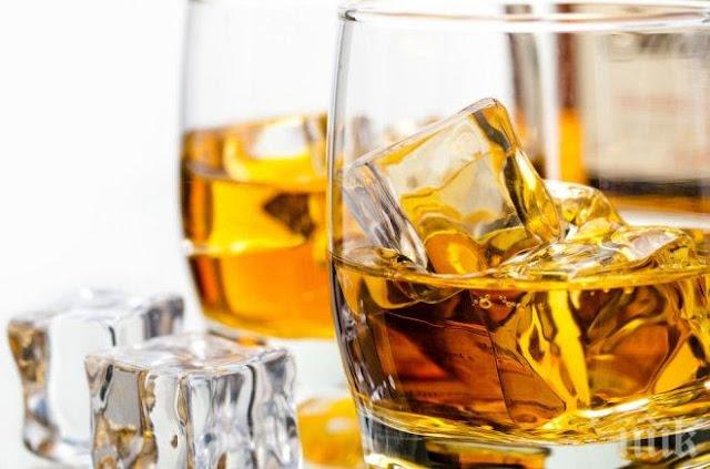 1,7 милиона евро платиха на търг за най-скъпото уиски в света (СНИМКА)