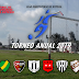 Liga Añatuyense: Programación semifinales ida.