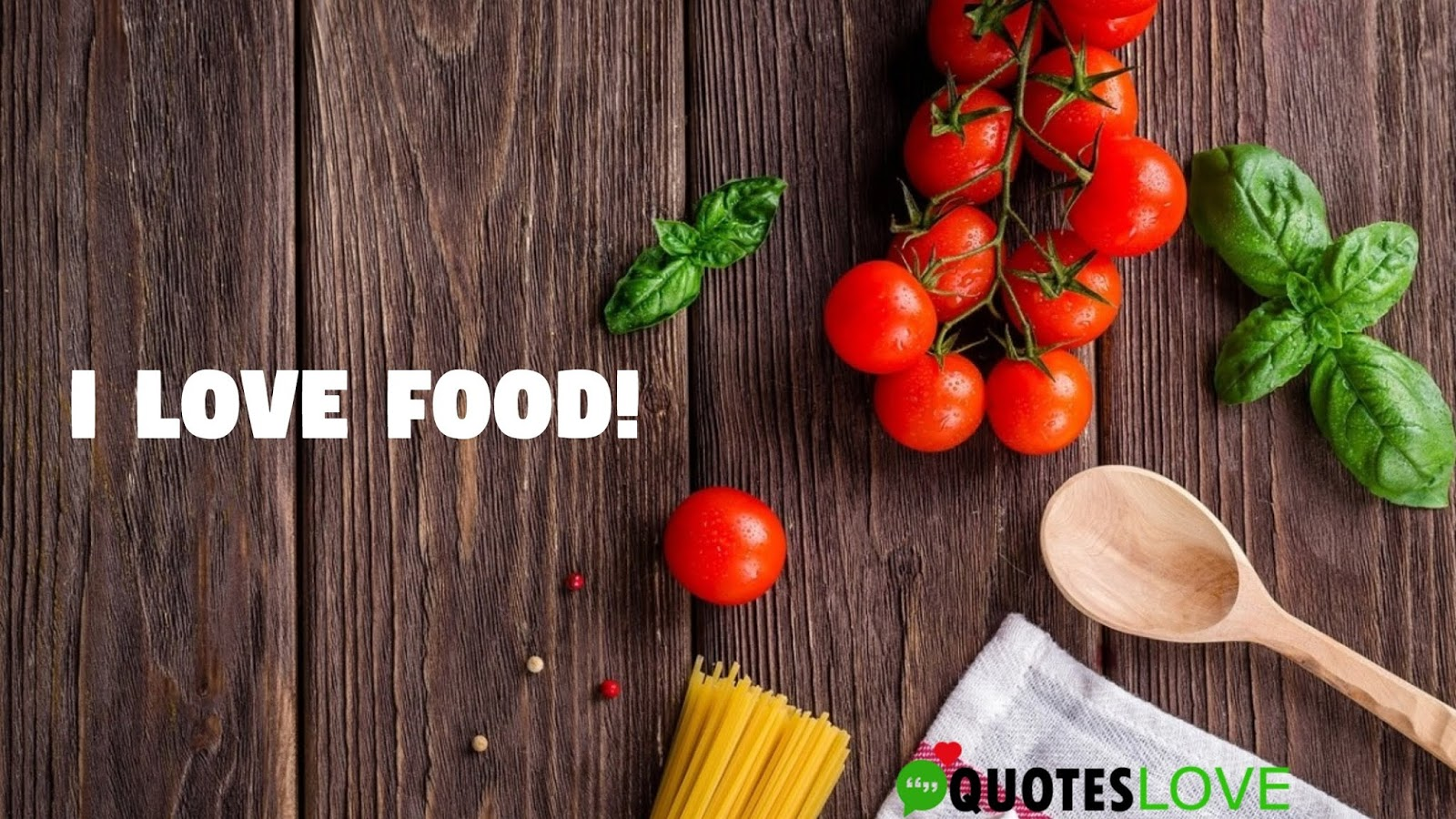 Best Food Quotes For Food Lovers