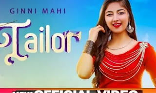 Tailor Lyrics | Ginni Mahi |