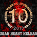INDONESIAN BEAST RELEASE ON 10