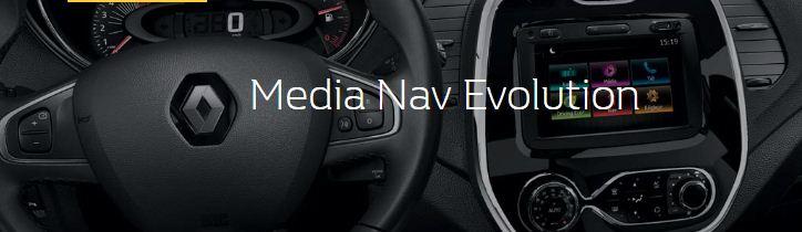 Renault Media Nav Update Software Free Download 2018