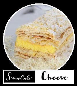 Snowcake Cheese