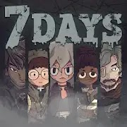 7Days - Decide your story - APK (Full/Paid) For Android