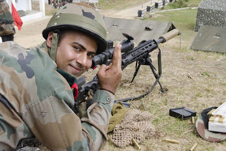 Pakistan's large intrigue against India uncovered, Indian Army on alert