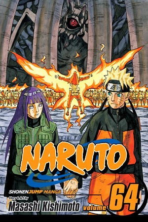Naruto Tomo 64
