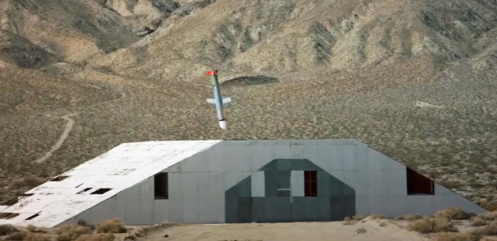 RGM-109 Tomahawk