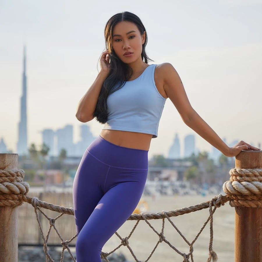 small ethical activewear brands