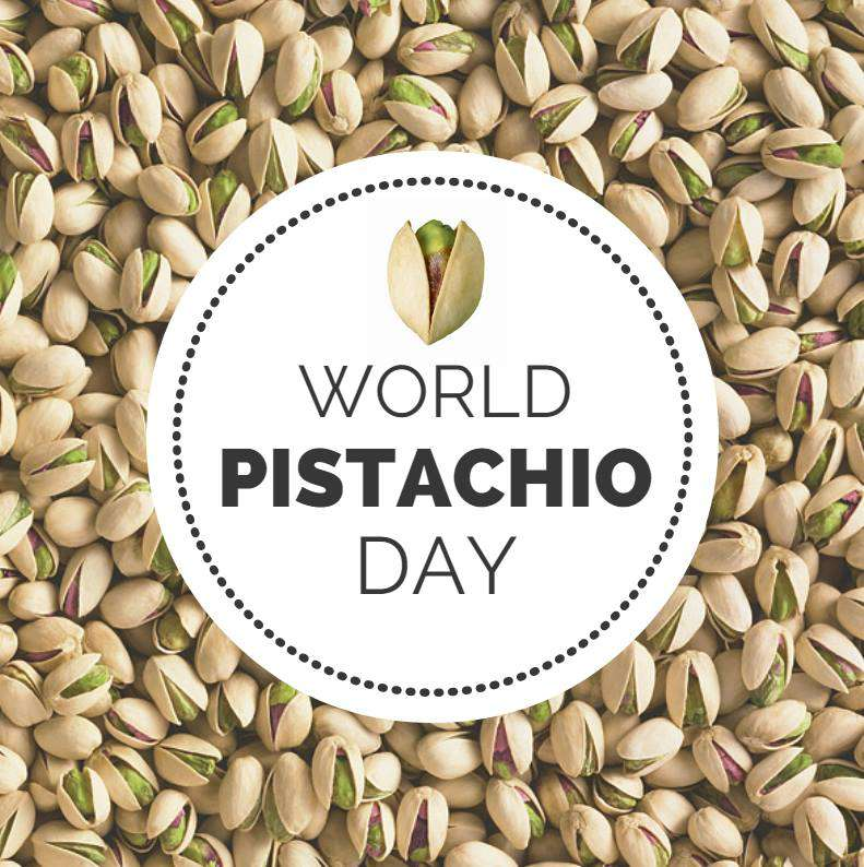 National Pistachio Day Wishes pics free download